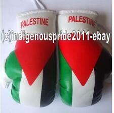Palestine Flag/ Palestine mini boxing gloves for your car mirror-Get the best.