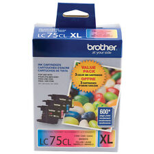 Brother MFC-J6510DW Combo Pack Ink High Yield (3x 600 Yield)(C/M/Y)