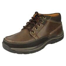 Calzado de hombre botines Skechers
