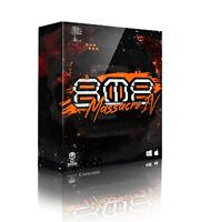 808 Massacre IV VST ( PC & Mac )