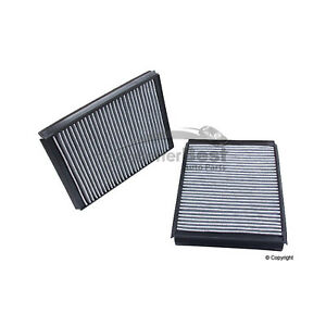 One New Meyle Cabin Air Filter 3123200004/S 64119070073 for BMW