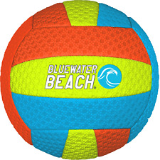 Bluewater Beach Volleyball Grip Textured, Waterproof Outdoor Official Volleyball