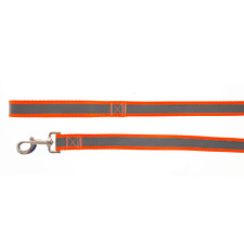 *NEW* Top Paw Reflective Dog Leash 1 in x 4 ft
