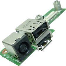 DELL INSPIRON 1525 1526 DC SOCKET JACK POWER BOARD 48.4W006.021