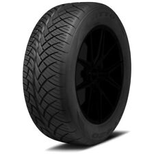 4-P305/45R22 Nitto NT420S 118H XL/4 Ply BSW Tires