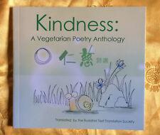 Kindess: A Vegetarian Poetry Anthology 仁慈詩選
