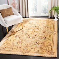 Safavieh Handmade Empire Kelli Traditional Oriental Wool Rug