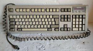 Olivetti ANK 27-102 N Tastiera Keyboard Vintage PC FUNZIONANTE No Macintosh