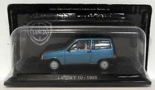 Véhicules miniatures Altaya pour Lancia