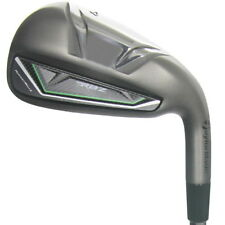 NEW TAYLORMADE GOLF CLUBS RBZ 20° No 4 DRIVING/TRANSITIONAL IRON STEEL STIFF
