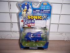 NKOK Sonic & Sega All Stars Racing Diecast Collectible Car SONIC THE HEDGEHOG