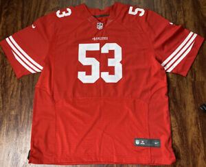 NaVorro Bowman NFL Jerseys for sale | eBay