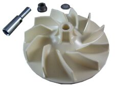 Kirby Heritage Legend II Vacuum Cleaner Fan Impeller 516 Replacement Kit 119078A