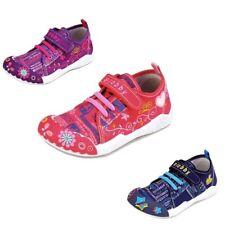 Kinder Freizeitschuhe Schuhe (191C) Leinenschuhe Kinderhausschuhe Größe 25-30 N