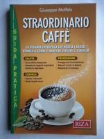 Straordinario caffè Maffeis Riza guida salute cucina diabete dieta cosmesi 57
