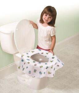 Keep Me Clean Einweg Toilettenauflagen 10er Set