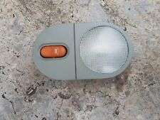 Renault Megane Scenic front interior light 1999 to 2003