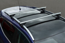 Cross Bars For Roof Rails To Fit Mercedes-Benz ML W164 (2005-11) 100KG Lockable
