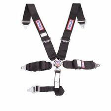 Rjs Racing Equipment 1031901 5-Point Cam-Lock Harness Sfi 16.1 Black