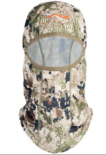 Sitka Core Heavyweight Thermal Balaclava Men/Women Subalpine Camo - One Size
