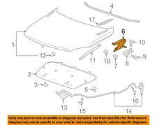 Buick GM OEM 11-17 Regal Hood-Hinge Right 12841601