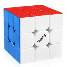 QiYi Valk 3 3x3x3 Speed Magic cube Stickerless Speed cube Smooth 3D Twist Toys