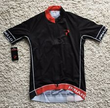 """Pinarello Nani Men's XL 40"""" S/S Cycling Jersey  Ref:CF8H"""