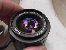 Computar APC TV 50mm F;!.8 Cmt lens f/ Sony APS-C m4/3 NIKON Canon Q-S1 Q10