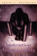 Greenberg, David F. - The Construction of Homosexuality