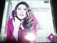 Hayley Westenra Christmas Magic (Australia) CD – Like New