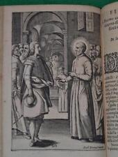 Vellum Antiquarian & Collectable Books Pre-1700 Year Printed