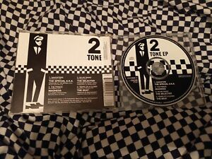 Madness Rare 2 Tone EP Cd