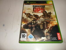 Xbox Shadow ops-red Mercury (3)