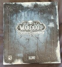 World of Warcraft:  Wrath of the Lich King (Collector's Edition) PC Games 2008