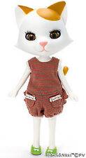 Petworks Odeco Chan and Nikki Rompers no Nikki Chan Cat Only