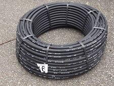 Tubo in polietilene  PE BD Ø16 PN6 rotolo da 25 m irrigazione orto giardino