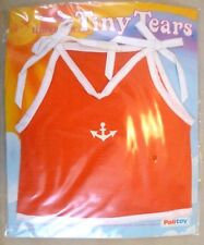 Vintage Doll Accessory - Palitoy Little Things For Tiny Tears Anchor Top - BNIP