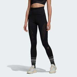 adidas by Stella McCartney Womens TRUEPURPOSE Training leggings black