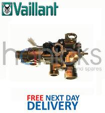 Vaillant TURBOmax VUW 242 E, 282 E Diverter Valve 011289 Genuine Part *NEW*