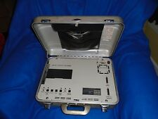USED ALLEN BRADLEY CAT NO.1770-SA DIGITAL CASSETTE RECORDER W/CORD POWERS UP