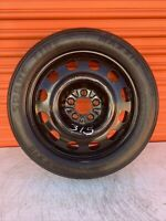 """2005-2011 Ford Mustang Spare Tire Compact Donut OEM T155/70R17 Trunk 17"""""""