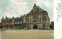 "Indianapolis Indiana~German House ""Das Deutsche Haus""~Athenaeum Est 1890~1906 PC"