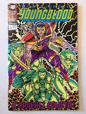 Youngblood #2 first appearance Prophet Rob Liefeld Extreme Studios FN 6.0