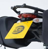 R&G Tail Tidy for Ducati Ducati Hyperstrada 820  (2013 onwards)