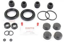 REAR Brake Caliper Seal Repair Kit (axle set) for Renault Master 2011-17 (48102)