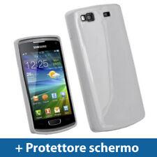 Cover e custodie Per Samsung Wave 3 in plastica per cellulari e palmari