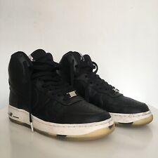 Nike Air Force 1 Futura 2000 High Top 'Be True' 2009 Rare UK 7