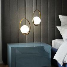Bar Lamp Glass Pendant Light Kitchen Modern Pendant Lighting Gold Ceiling Light