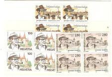 EMISSION COMMUNE 1994 FRANCE SUISSE et BELGIQUE hommage à Georges Simenon