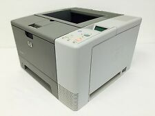 HP LaserJet 2430n Laser Printer - COMPLETELY REMANUFACTURED Q5964A